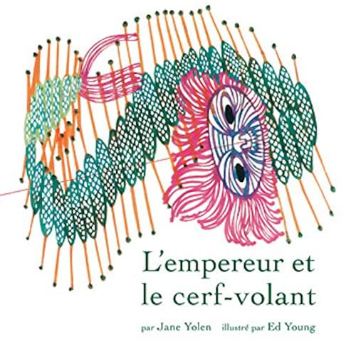 9782362900068: L'empereur et le cerf-volant (French Edition)