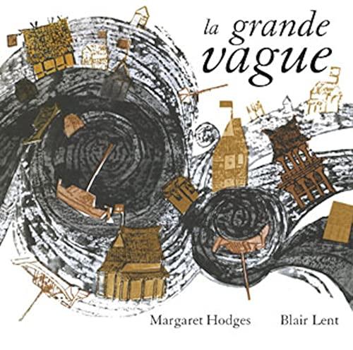 La grande vague: Hodges, Margaret