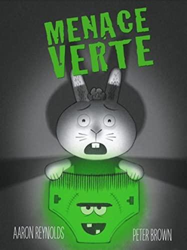 9782362901027: Menace verte !