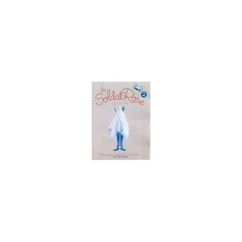 9782362970245: Le Soldat Rose 2 P/V/G + CD