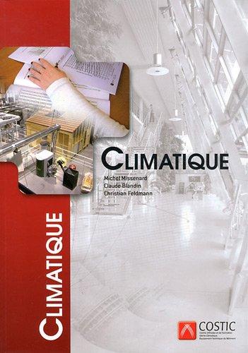 9782363010018: Climatique