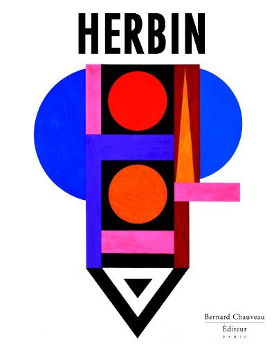 9782363060747: Auguste Herbin