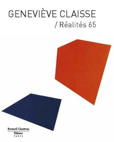 9782363060952: Geneviève Claisse - Réalités 65