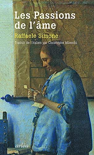 PASSIONS DE L AME -LES-: SIMONE RAPHAELE