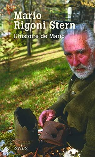 9782363080424: L'histoire de Mario