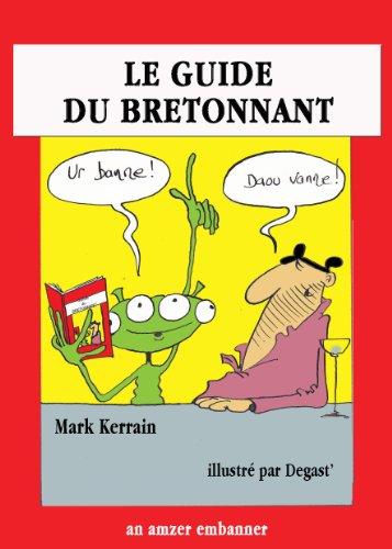 9782363120021: Le guide du bretonnant
