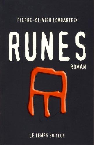 9782363120038: Runes