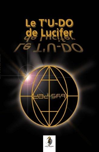 9782363530141: Le T'U-DO de Lucifer