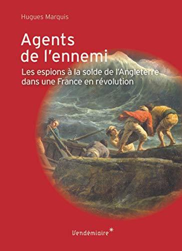 Agents de l'ennemi: Marquis, Hugues