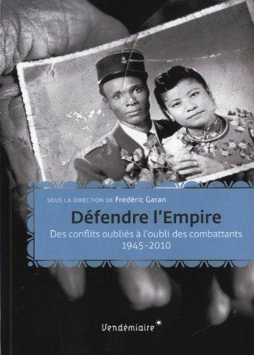 Défendre l'Empire: Garan, Frédéric