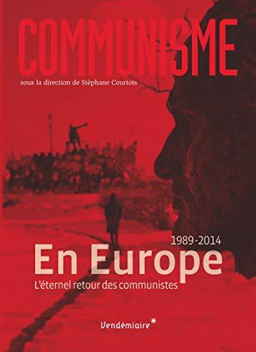 Communisme 2014: Courtois, Stéphane