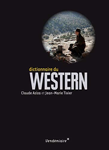 Dictionnaire du western: Aziza, Claude