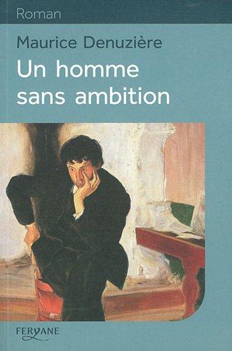 une homme sans ambition (2363600169) by [???]