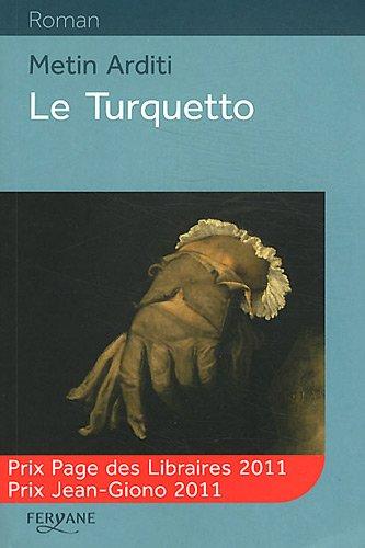 9782363600561: Le Turquetto