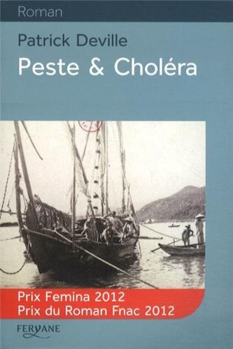 9782363601285: Peste et Choléra