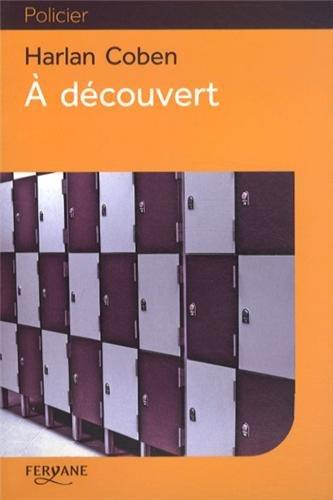 A Découvert: n/a
