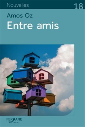 9782363602077: Entre amis