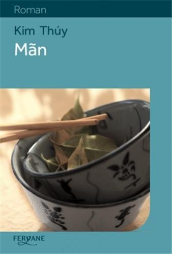 9782363602091: The Man
