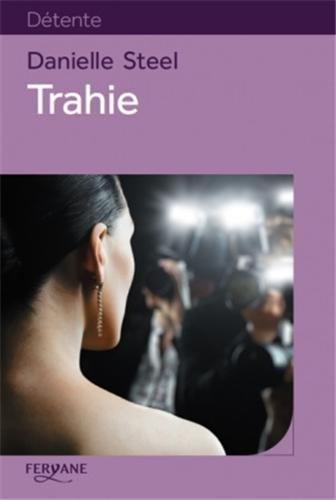 9782363602176: Trahie