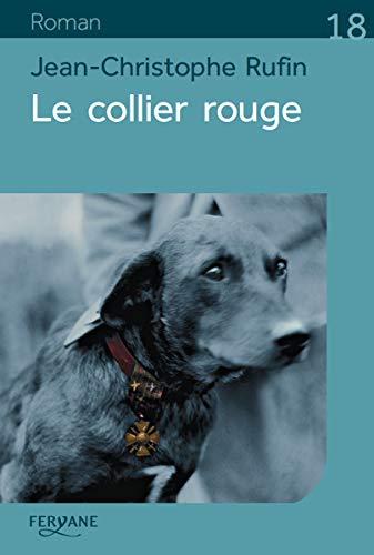 9782363602503: Le collier rouge