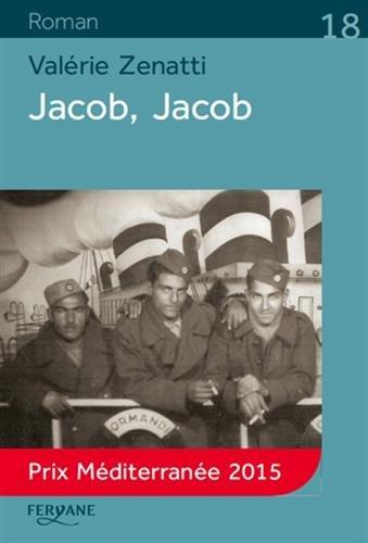9782363602930: Jacob, Jacob (Roman)