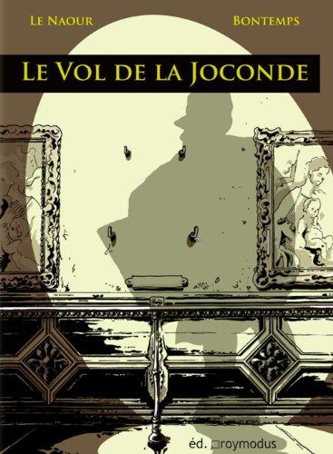 VOL DE LA JOCONDE (LE)