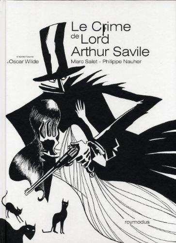 9782363630193: Le crime de Lord Arthur Savile