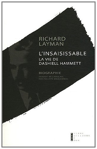 L'insaisissable (French Edition): Layman Richard