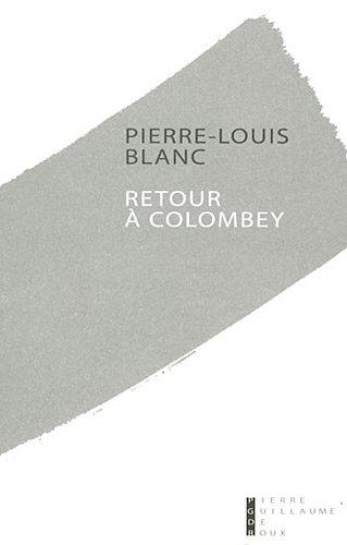 9782363710178: Retour à Colombey