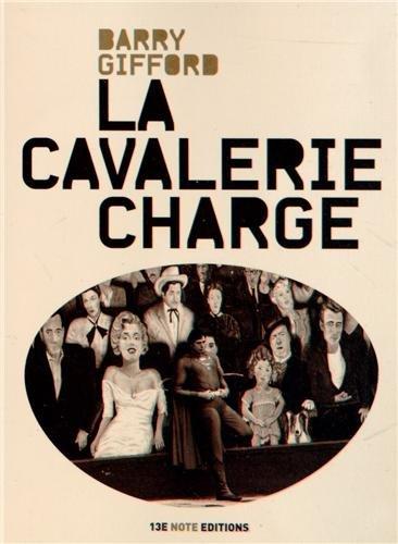 9782363740472: La cavalerie charge