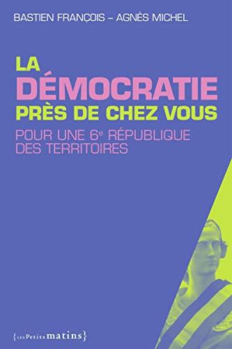 Démocratie près de chez vous (La): Fran�ois, Bastien