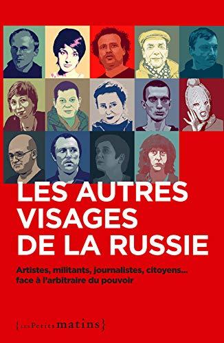 Autres visages de la Russie (Les): Prokopiev, Alexis