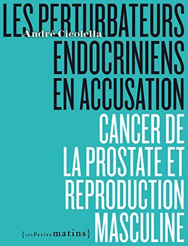 9782363832306: Cancer de la Prostate et Reproduction Masculine
