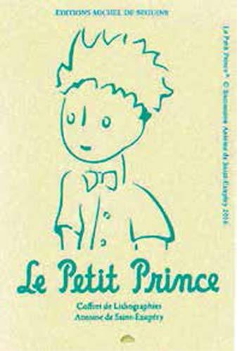Le Petit Prince - Coffret des 70: Antoine de Saint-Exupéry