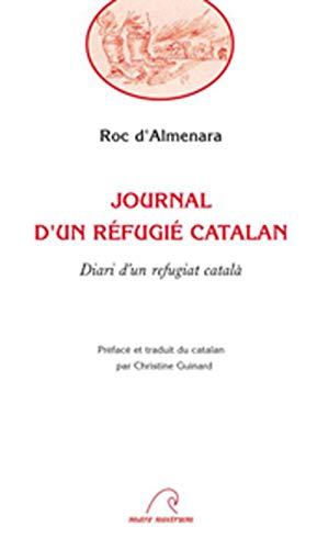 9782363910103: Journal d'un refugi� Catalan