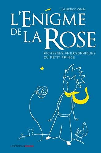 9782363920782: L'énigme de la rose
