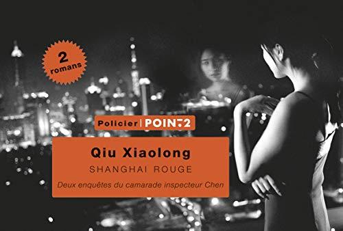 Shangai rouge: Qiu, Xiaolong