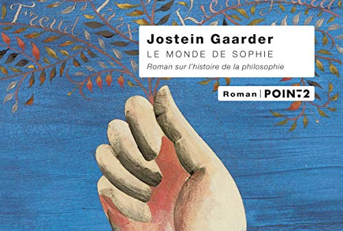 Monde de Sophie (Le): Gaarder, Jostein