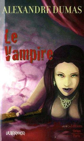 9782364010055: Frissons n°4 - le Vampire