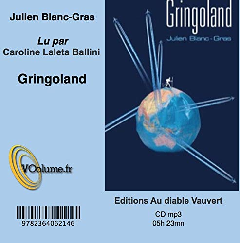 9782364062146: Gringoland (French Edition)
