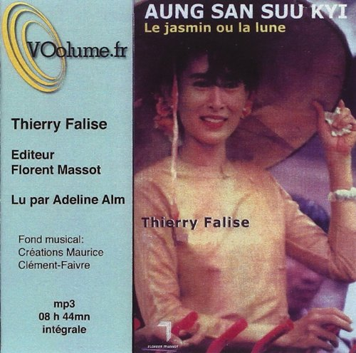 9782364062160: Aung San Suu Kyi