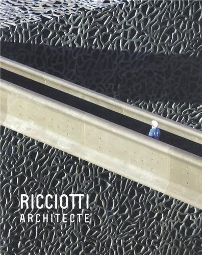9782364090408: Ricciotti, architecte