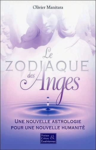 9782364110588: Le Zodiaque des Anges