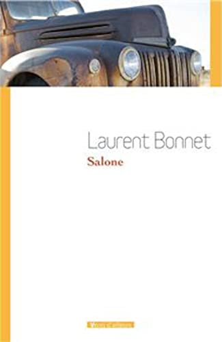 9782364130173: Salone (French Edition)