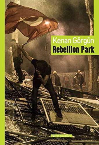 9782364130470: Rebellion Park