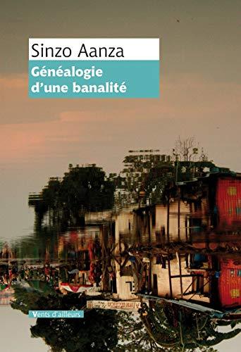 9782364130685: Généalogie d'une banalité (Fragments)