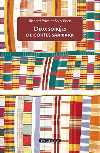 9782364131835: Deux soirées de contes Saamaka
