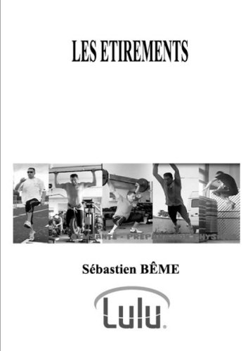 9782364140394: Les Etirements (French Edition)