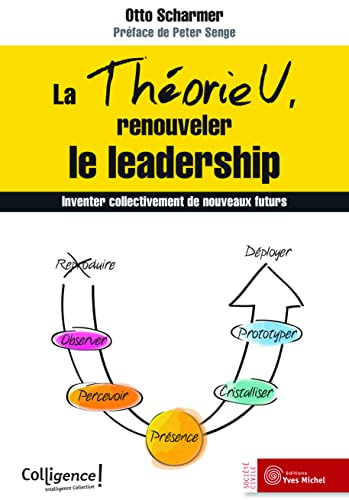 THEORIE U RENOUVELER LE LEADERSHIP -LA-: SCHARMER OTTO