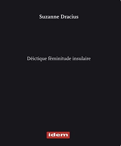 9782364300095: Deictique Feminitude Insulaire